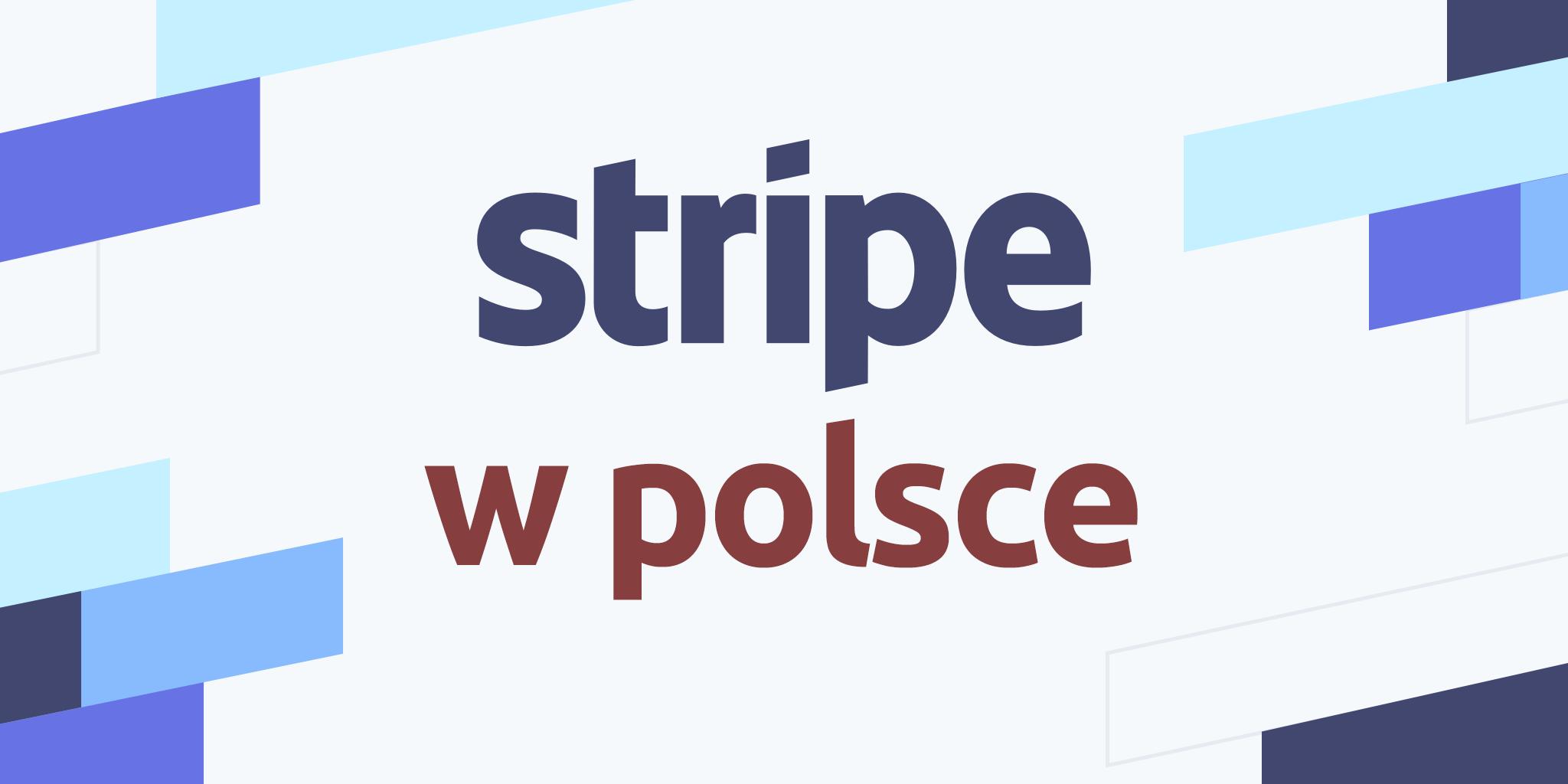 Integracja Stripe w sklepie - Polska